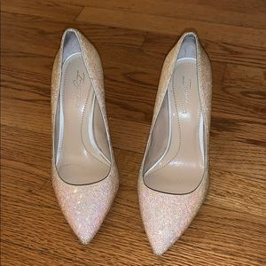 Imagine by Vince Camuto Crystal Pumps